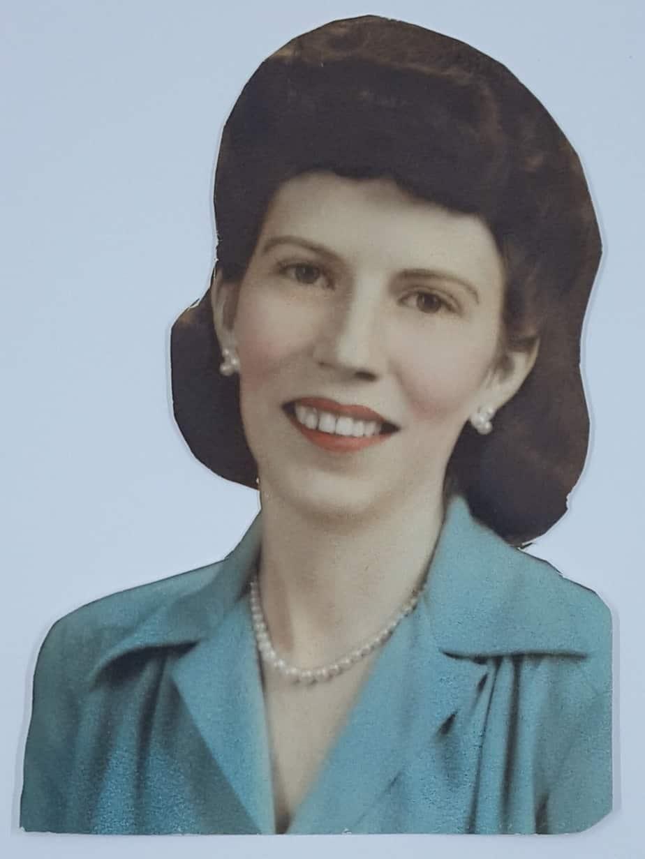 Billee Kathryn Barton Corn