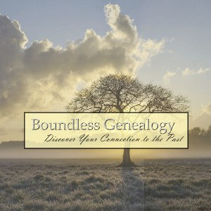 Boundless Genealogy Blog