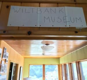 Wiltbank Reunion 2017 Museum -- The Finlay Family Genealogy
