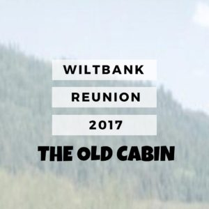The Old Cabin -- The Finlay Family Genealogy